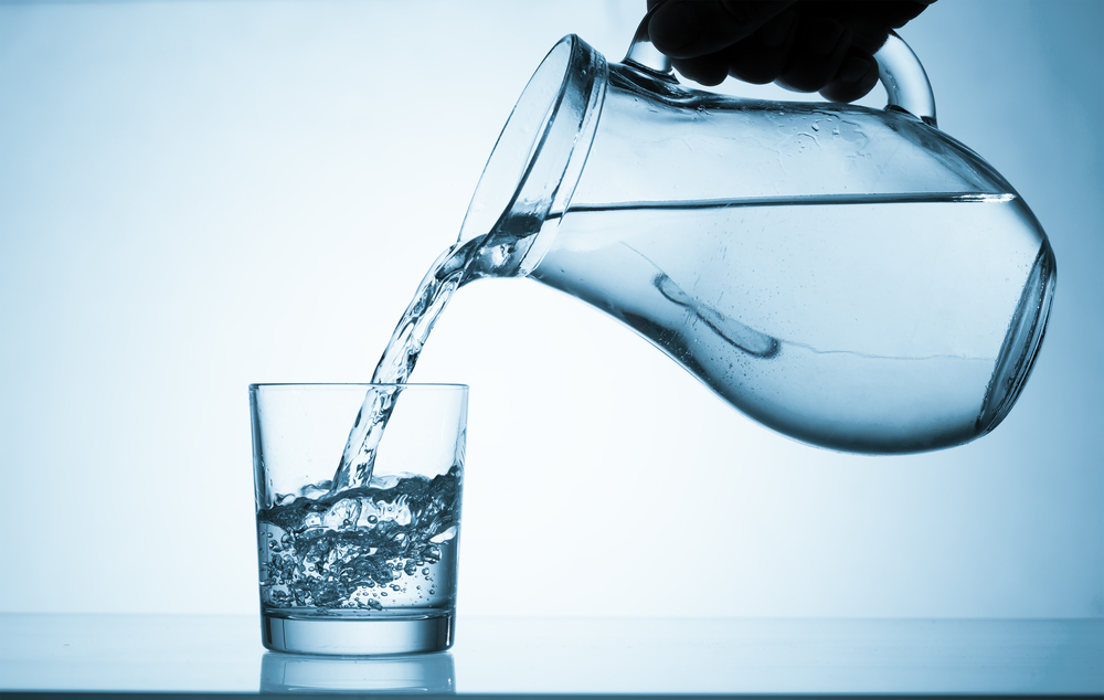 How much water should you actually drink in a day?